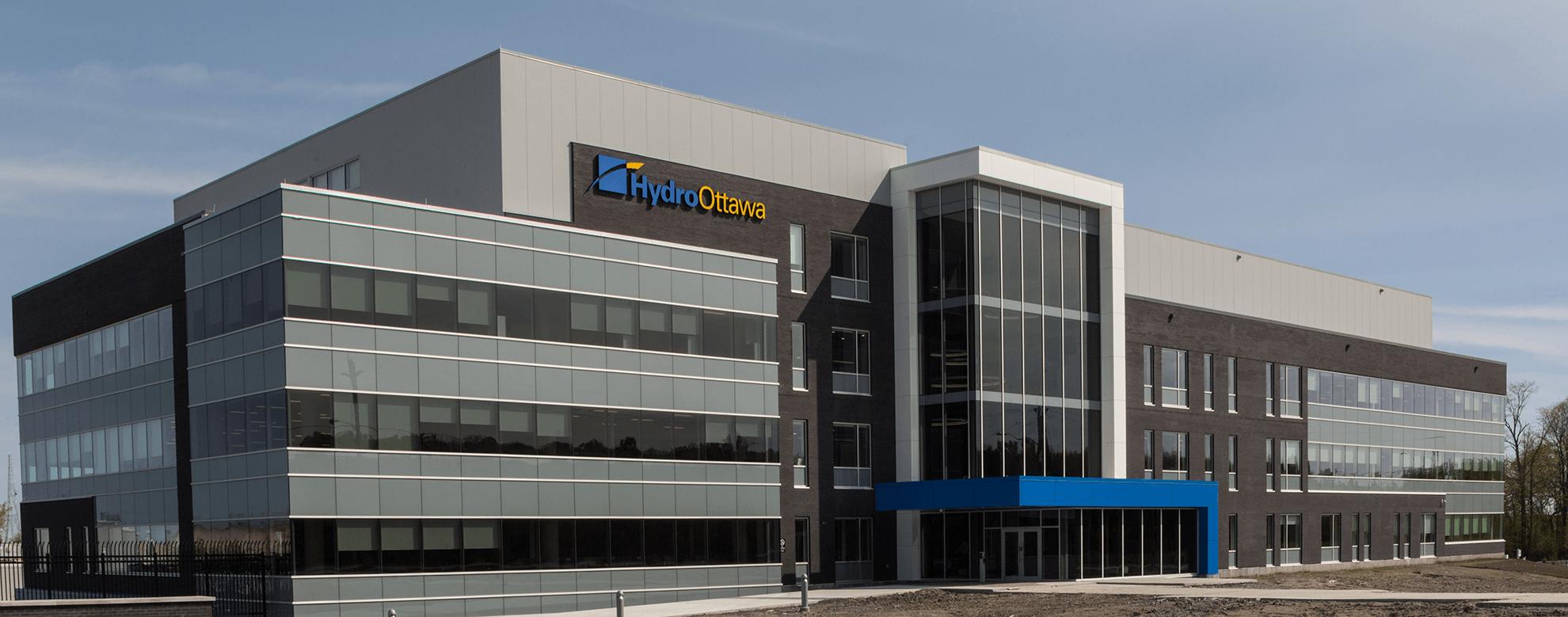 hydro-ottawa-building
