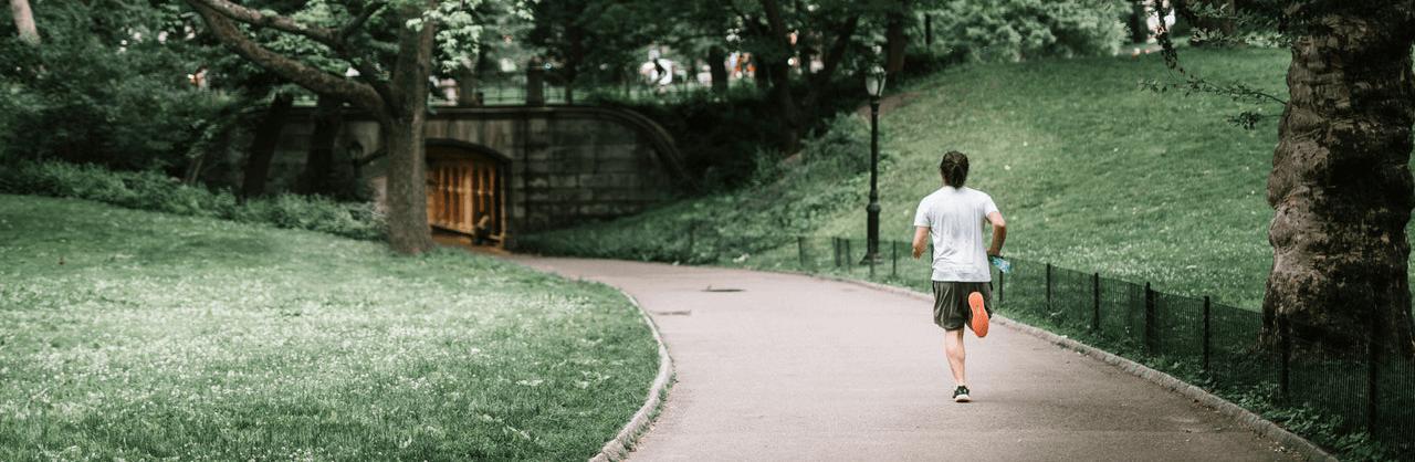 man-jogging