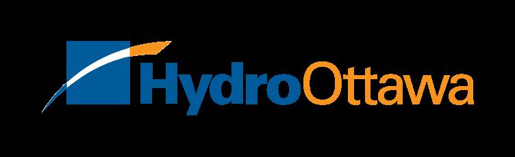 Logo | Hydro Ottawa