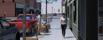 Elgin Street Renewal, more than just a burial project for Hydro Ottawa