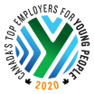 Top Employers for Young People 2020 EN