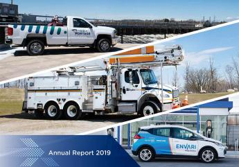 HO Annual Report 2019